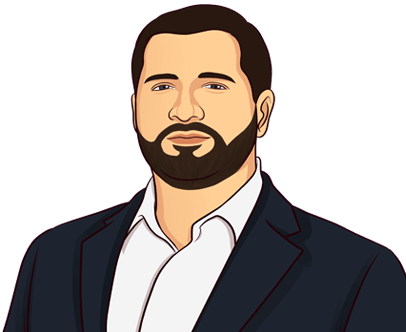 Michael Rosenblat - Cryptocurrency Advisor for Goldsmith Blockchain Consulting
